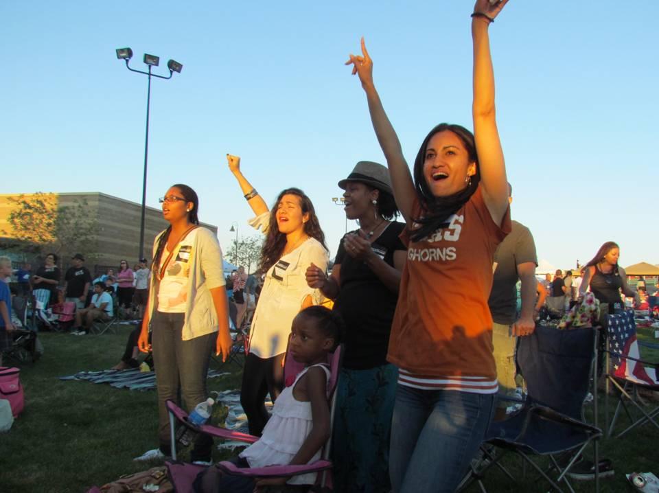 Gracefest AV 2011