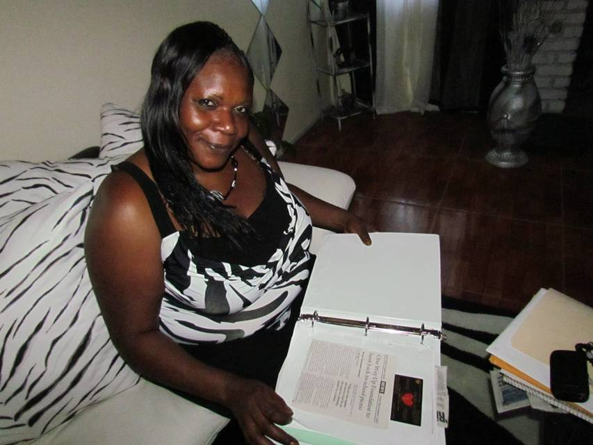 Cynthia Beverly