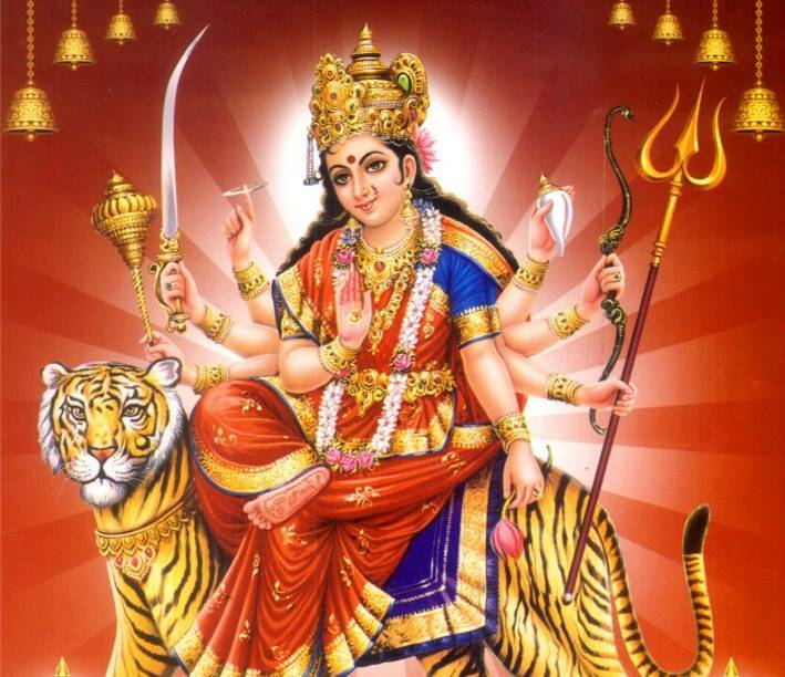 durga saptashati beej mantra in hindi pdf