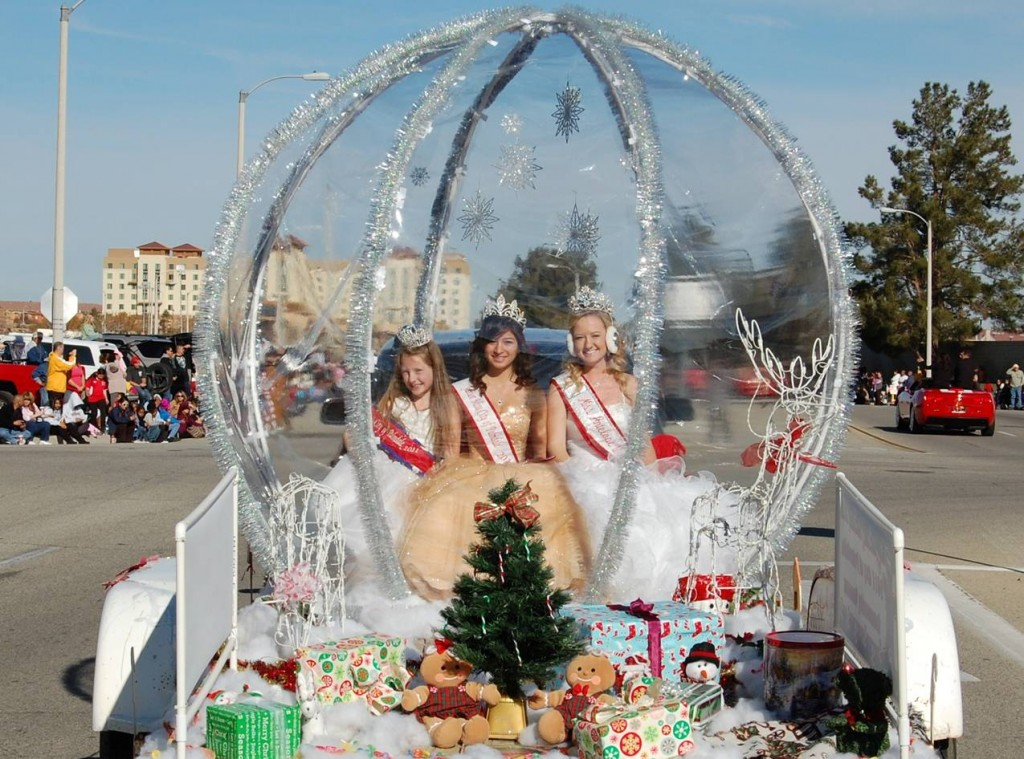 Christmas Everyday in Palmdale!