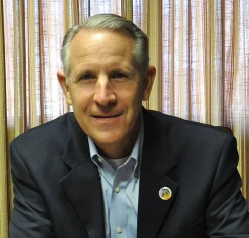 Ken Mann
