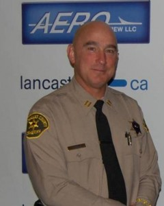 Jonsen has led the Lancaster Sheriff's Station for the past two years.