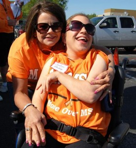 Nearly 2,000 resident took part in Walk MS: Antelope Valley 2012. Read more on last year's event here.