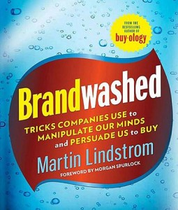 brandwashed is the featured book of the month for june