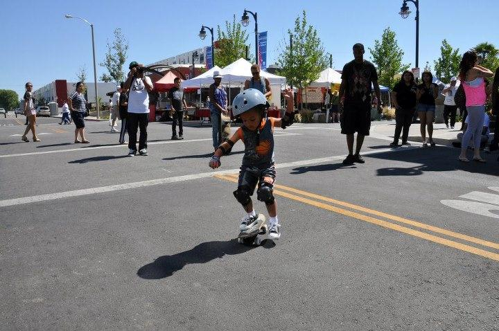 Council passes modified skateboard ban