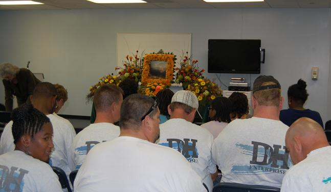 Co Workers Loved Ones Remember Gentle Giant Killed In