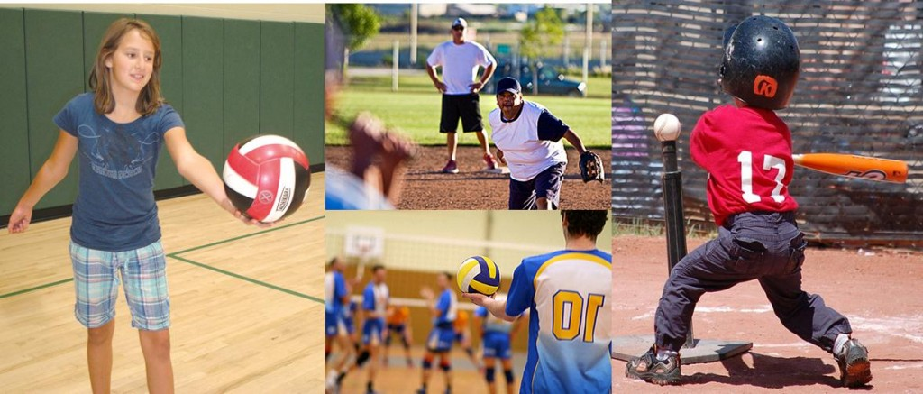 Sport Leagues