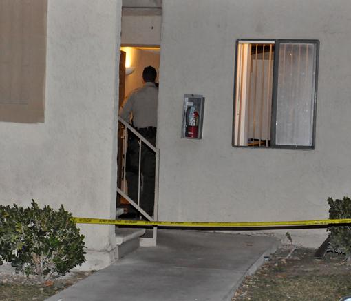 Sunset Ridge Apartments Lancaster Ca: BREAKING NEWS: Man Stabbed And Killed In Lancaster