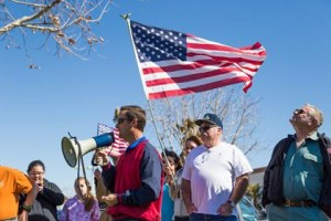 2nd Ammendment Rally1