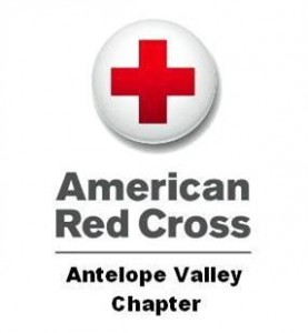 American Red Cross AV logo
