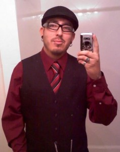 Passenger Joseph Contreraz died on the 14 Freeway after an alleged DUI crash on Feb. 16.