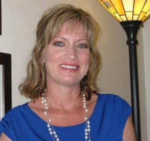 Keri Smith-Brady