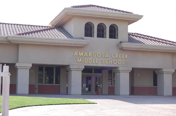 An anonymous caller reported that there was an emergency and Amargosa Middle School on Thursday prompting authorities to surround and lockdown the school. The report turned out to be false and now authorities are looking to prosecute the caller.