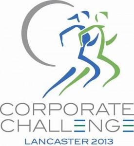 Corporate Challenge logo
