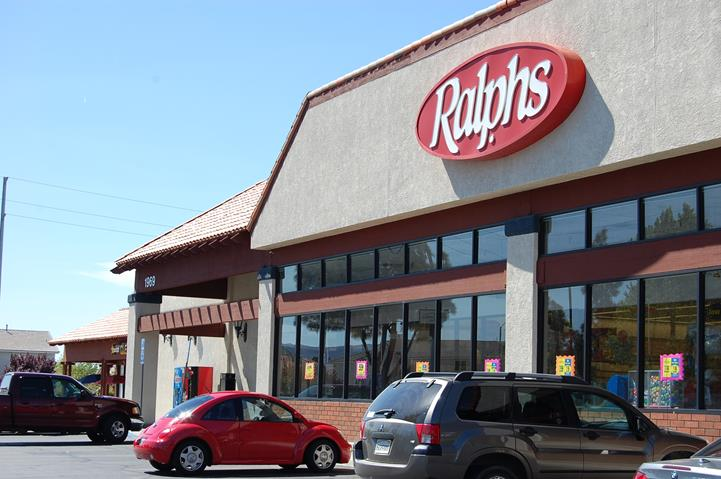 Ralphs grocery stores